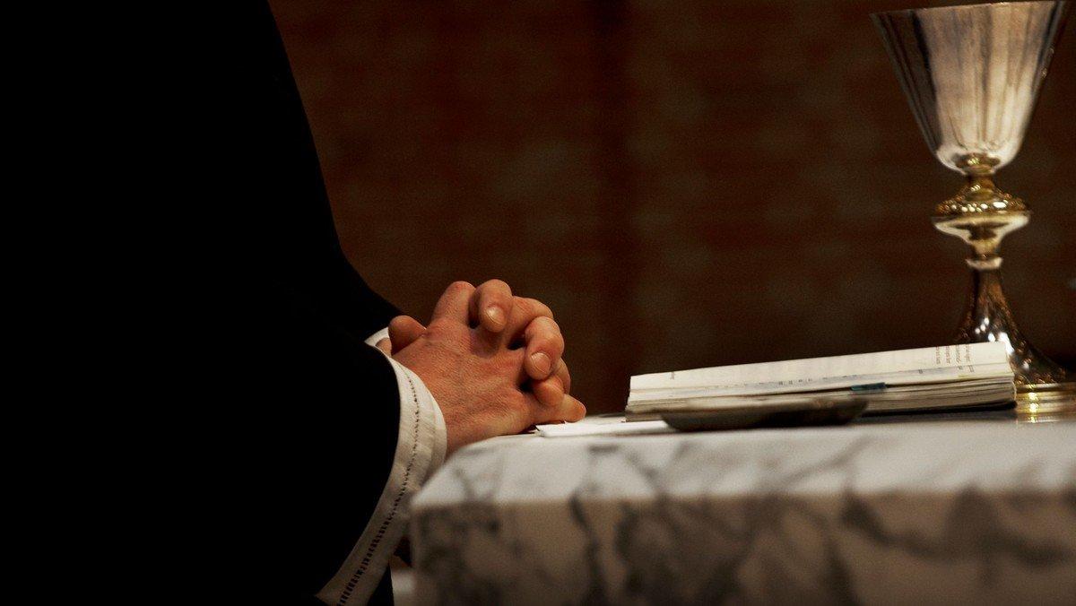 Stillegudstjeneste ved begge præster