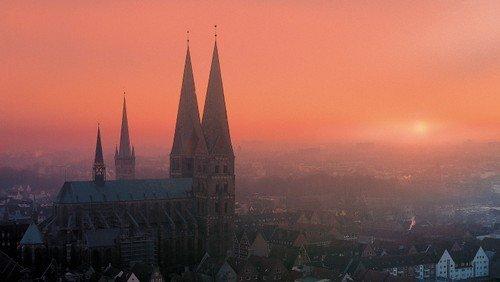 Sternstunde - theologische Kirchenführung für Nachtschwärmer