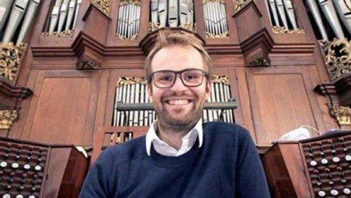 Orgelindvielseskoncert ved Kristian Krogsøe