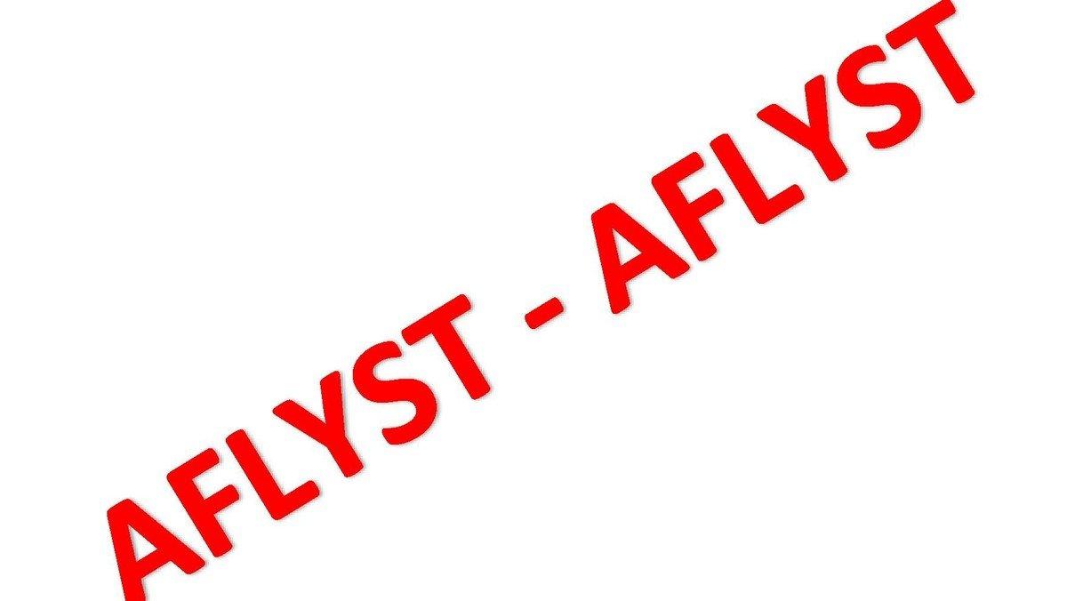 AFLYST: Gudstjeneste i Kastbjerg Kirke