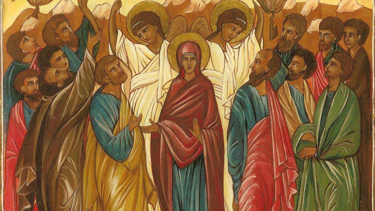 Mit Ikonen durch das Kirchenjahr - Ausstellung mit Werken von Tatjana Pauly