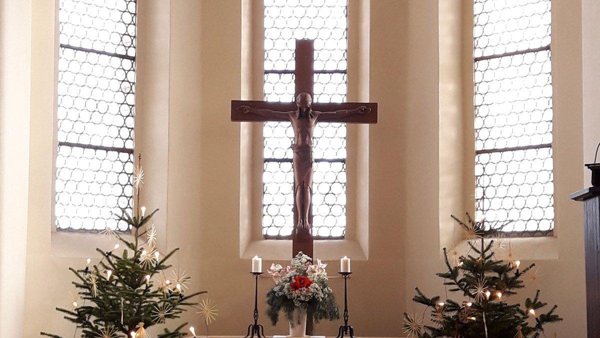 Gottesdienst 1. Christtag