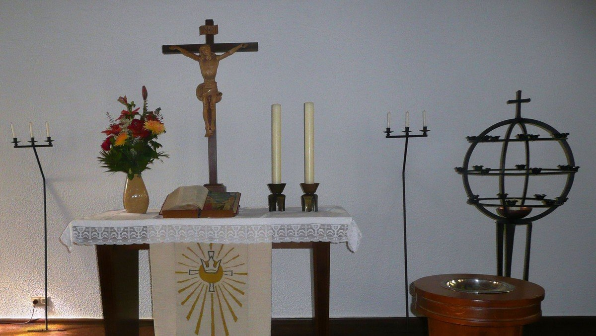 Gottesdienst zum Buß-und Bettag zusammen mit der Kirchengemeinde Rudow