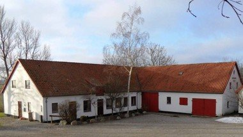 Foredrag i Bøstrup Sognehus