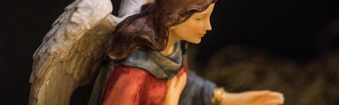 4. søndag i advent (Stenlille)