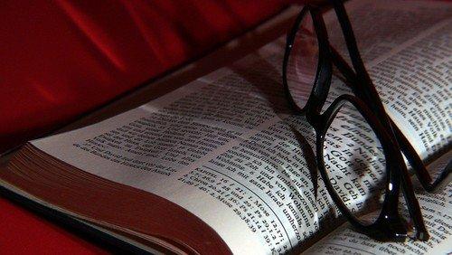 """""""Ich höre was, was du nicht siehst"""" - Inklusiver Bibelgesprächskreis"""