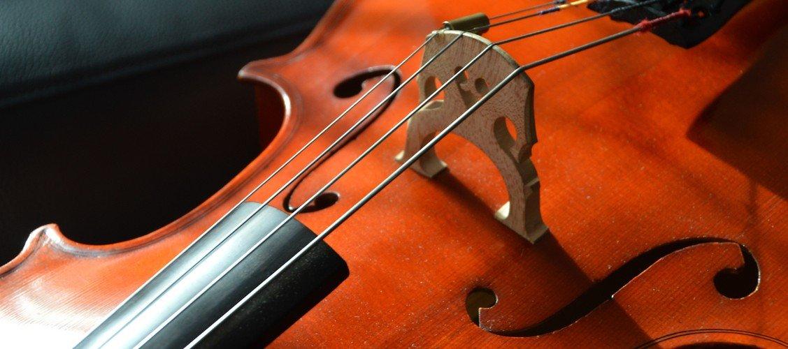 Musik am Buß- und Bettag Celloklasse von Prof. Stephan Forck