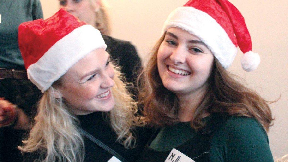 Julebasarforberedelser - vi kan ikke klare det uden dig!