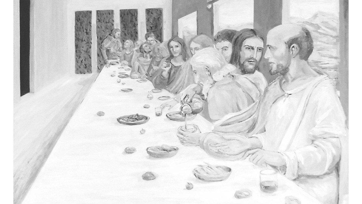 Abgesagt - Gottesdienst mit Tischabendmahl
