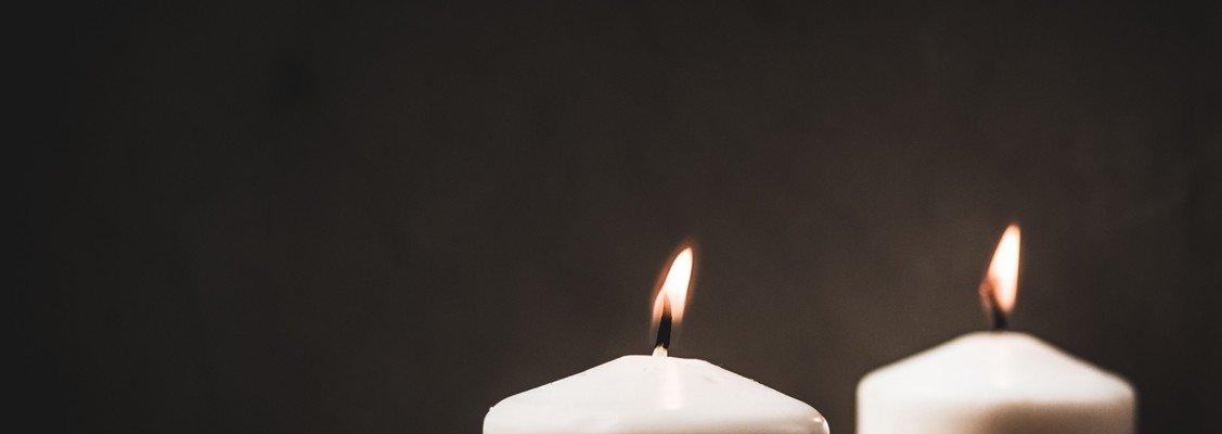 De ni læsninger, 2. s. i advent