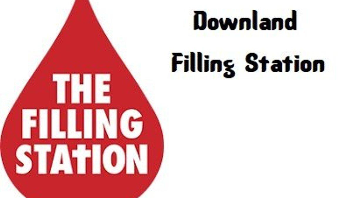 VIRTUAL Downland Filling Station
