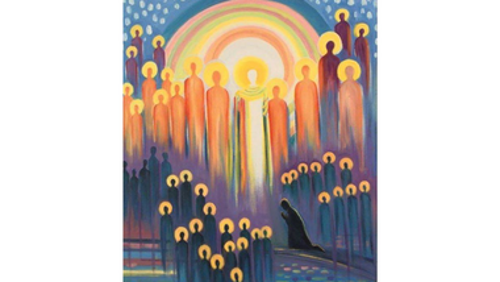 All Souls' Mass including Fauré's Requiem