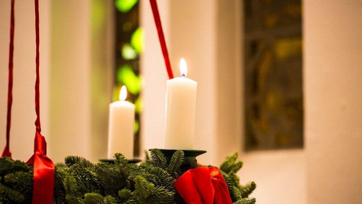 Gudstjeneste Udby Kirke - 2. s. i advent