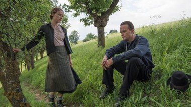 "Filmaften i Klovborg Kino - ""A Hidden Life"" af Terrence Malick"