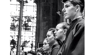 Choral Evensong - SUSPENDED until further notice - COVID19