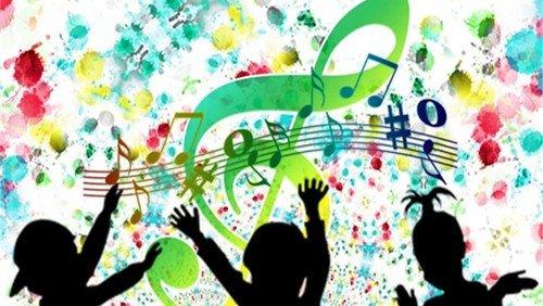 Musik für Minis (für Kinder von 3 -6 Jahren)