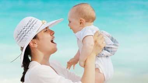 Eltern-Kind-Singen - auch für Großeltern mit Enkeln
