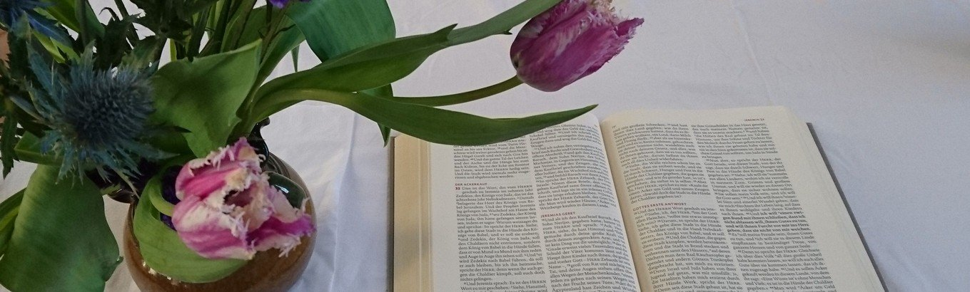 Bibelwoche