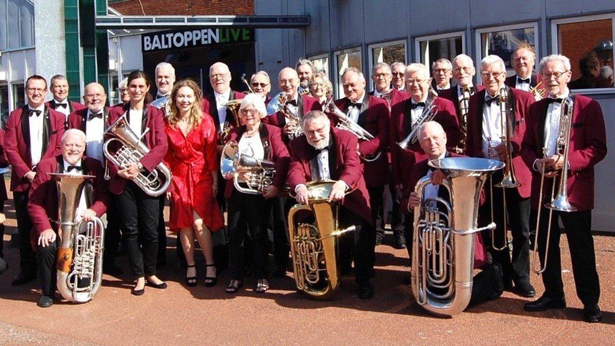 Baldur Brassband