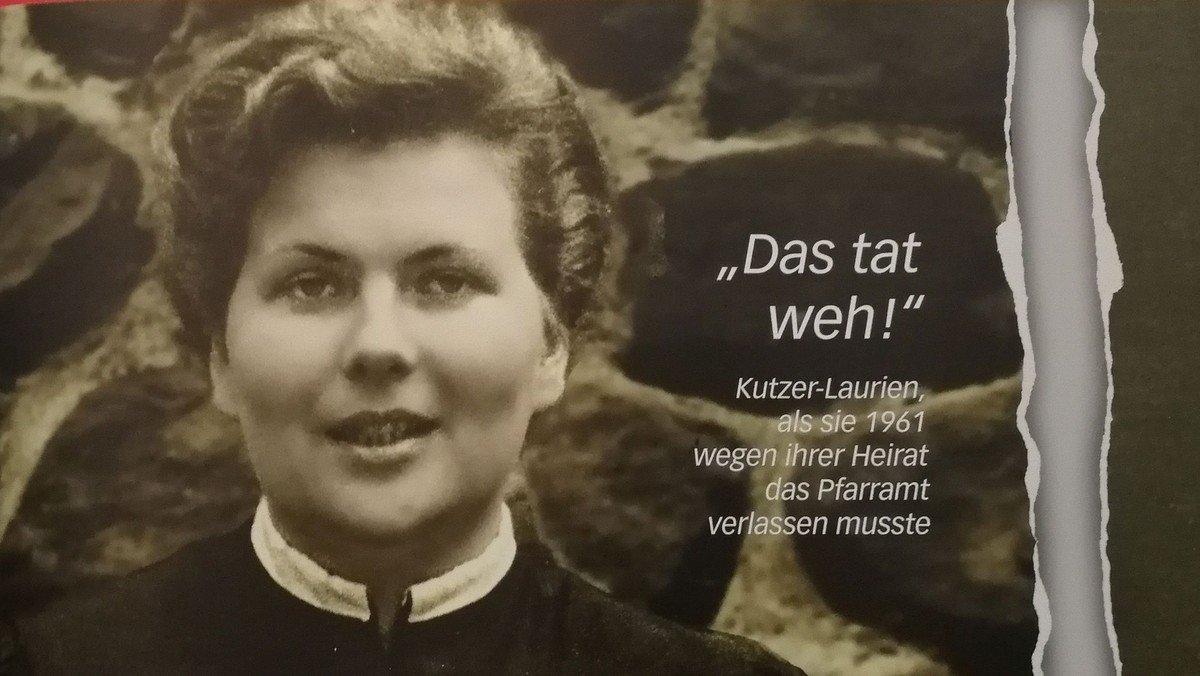 """Vernissage zur Ausstellung """"Vorgängerinnen"""""""