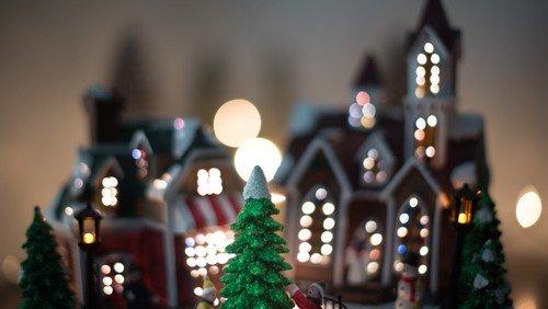 Weihnachtsfeier des Freitagskreises