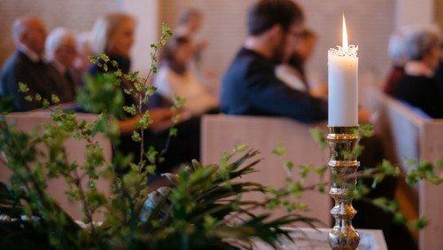 Gudstjeneste - Lille bitte juleaften