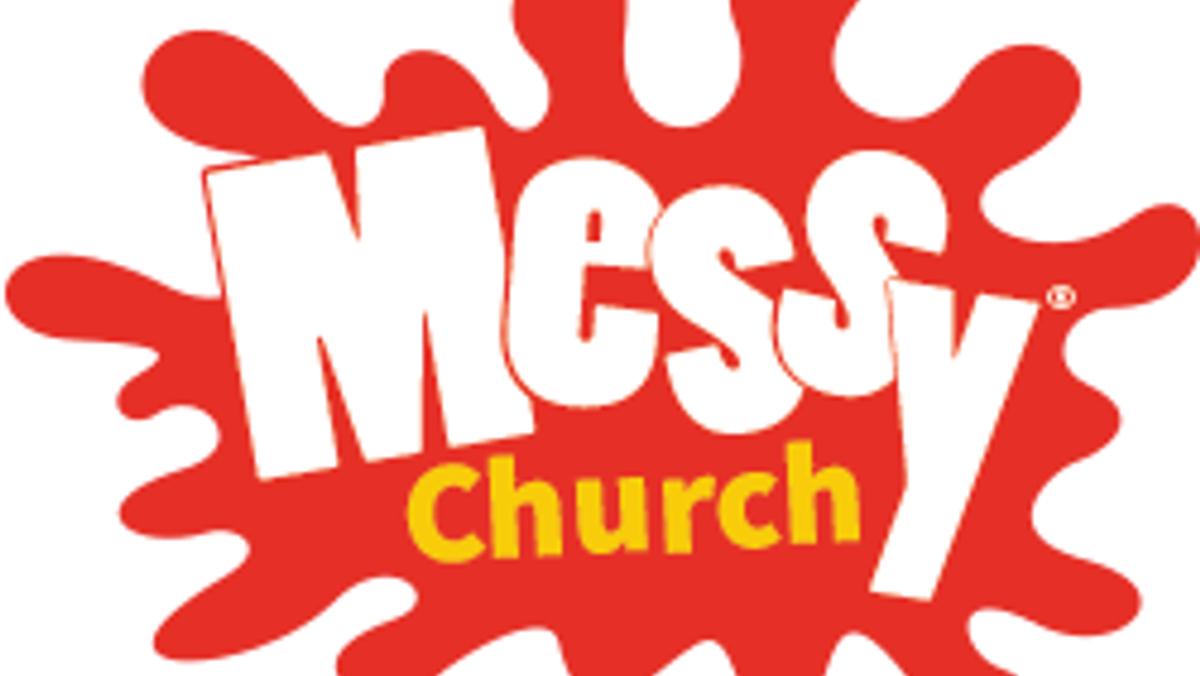 Messy Church - Pentecost