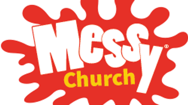 Messy Church - I am the Light of the World