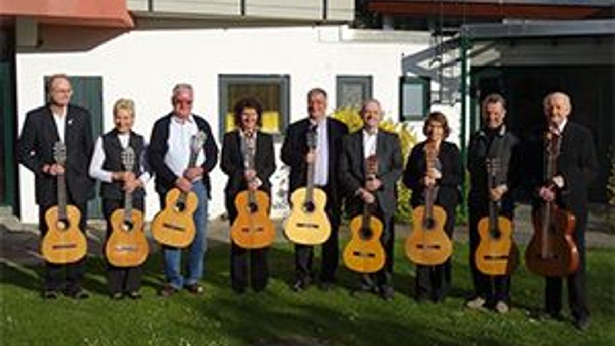 vivo: Gitarrenkonzert