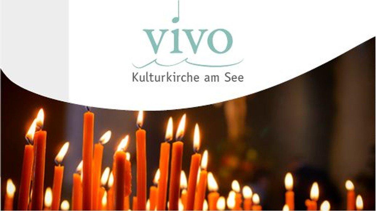 vivo: Musikalische Adventsandacht