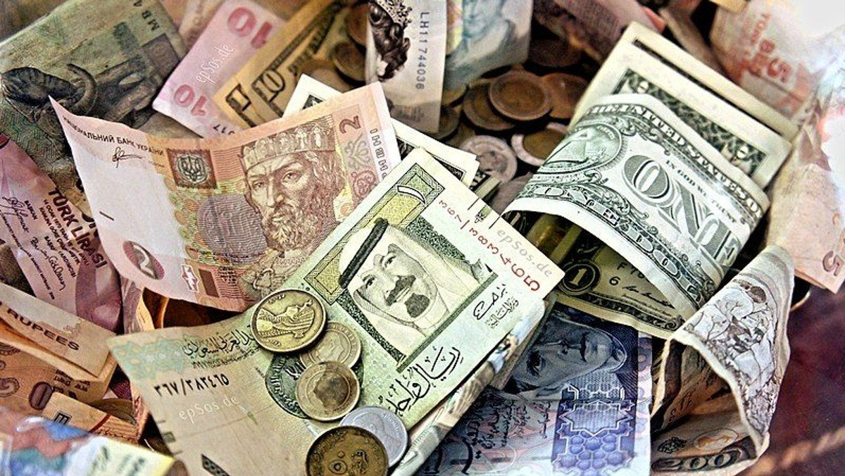 AFLYST! Temagudstjeneste : Faste & penge