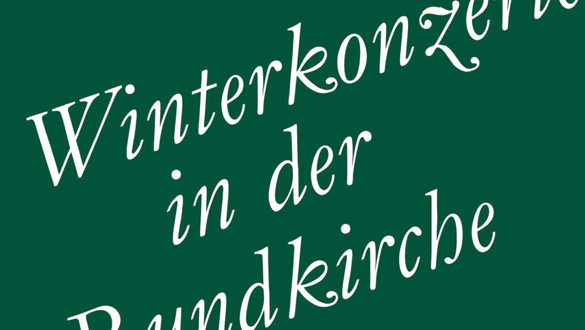 Winterkonzert: Chestnut