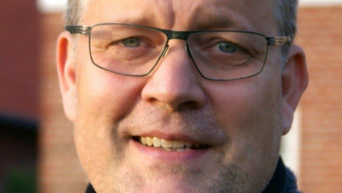 Sogneaften om Peter Brandes og hans kirkekunst ved biskop Elof Westergaard