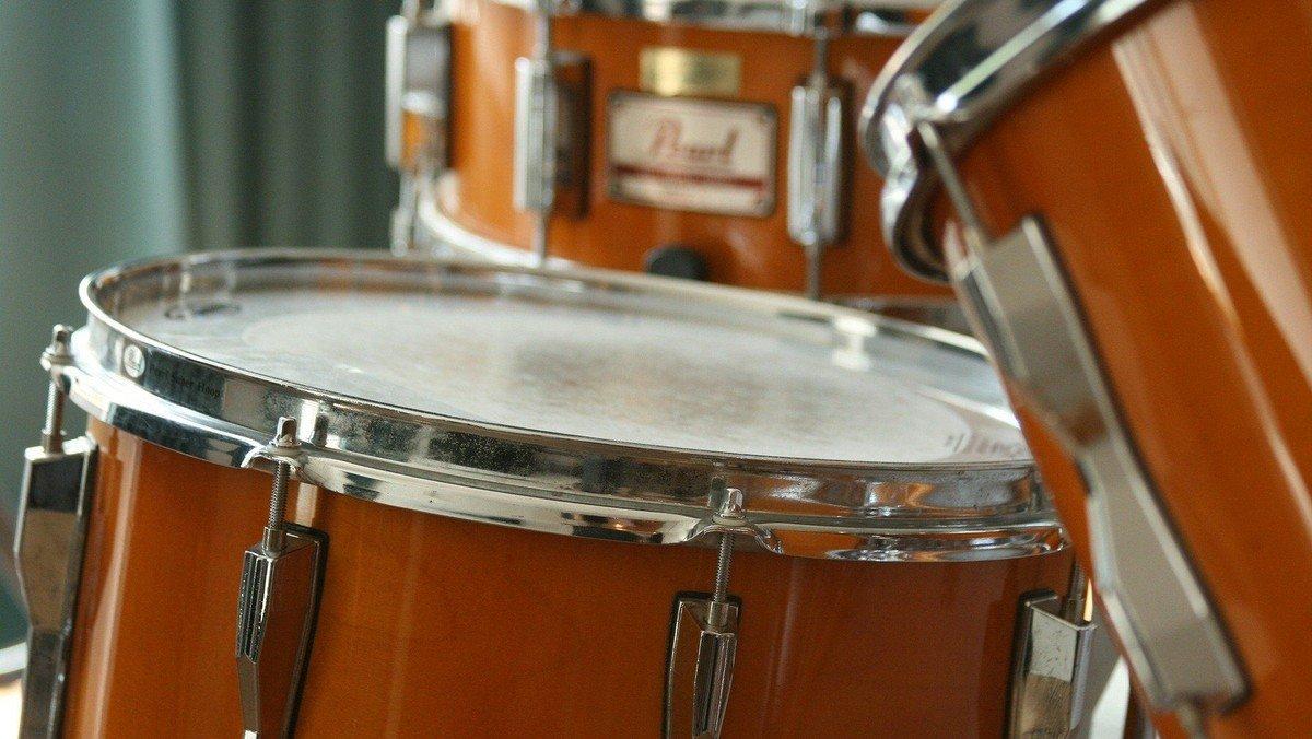 Drum Circle