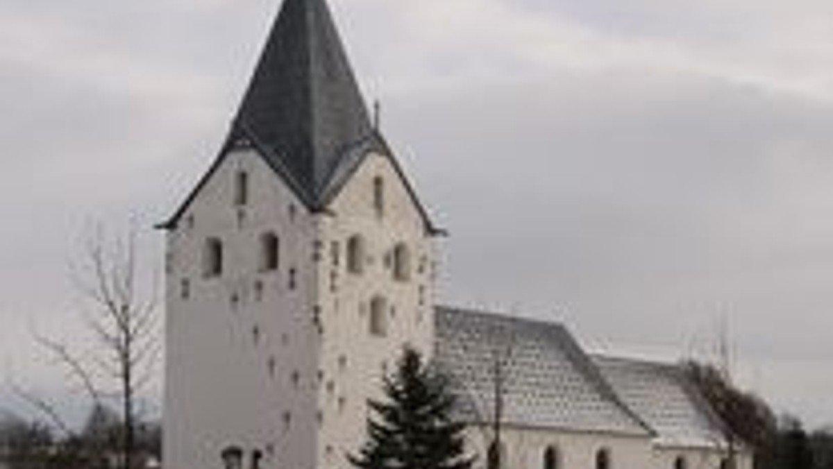 Gram Kirke: Gudstjeneste kl. 9 v. Gjesing