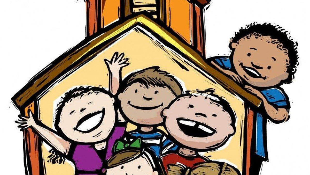 Højrup Kirke: Gudstjeneste v. Munch - Nytårsparade