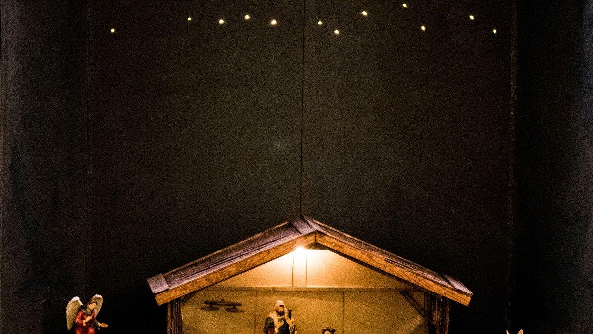 Fole Kirke: Juledag v. Gjesing