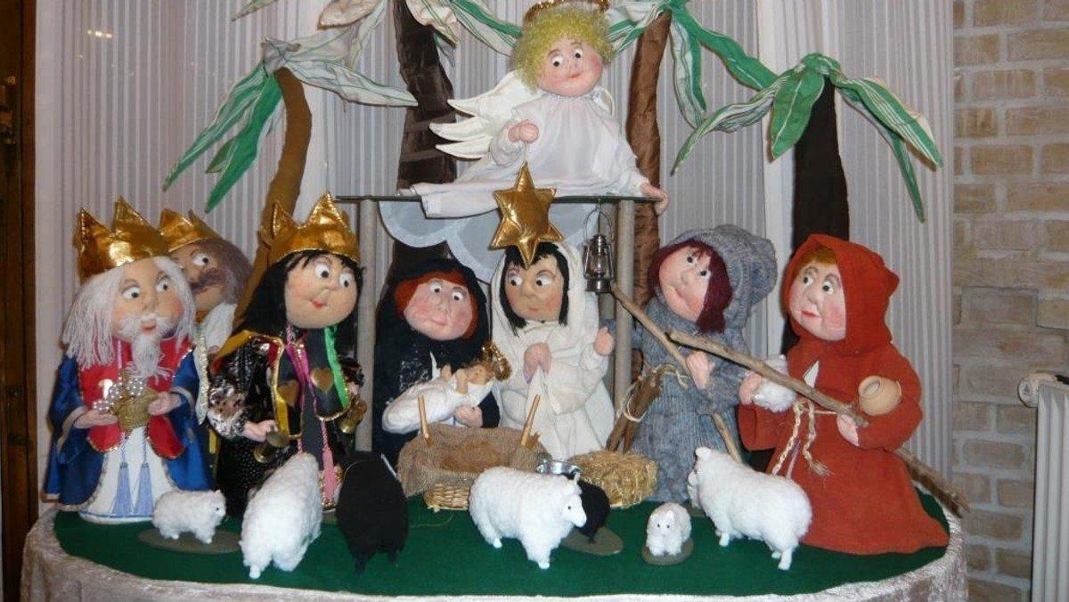 Julegudstjeneste for de 4-6-årige