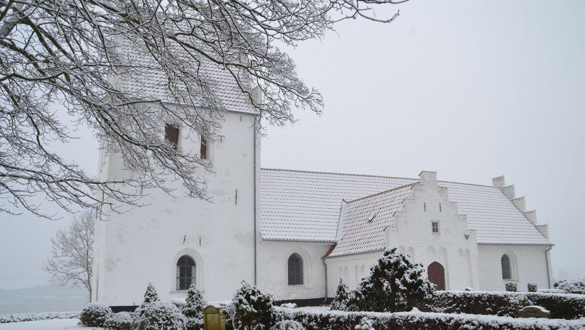 Fællesgudstjeneste i Føns Kirke