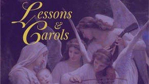A Festival of Nine and Carols