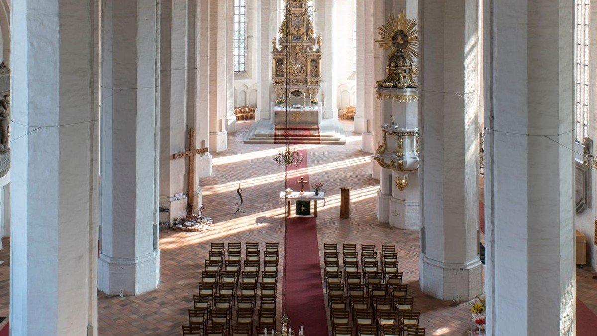 Ökumenischer Gottesdienst zum Reformationsfest