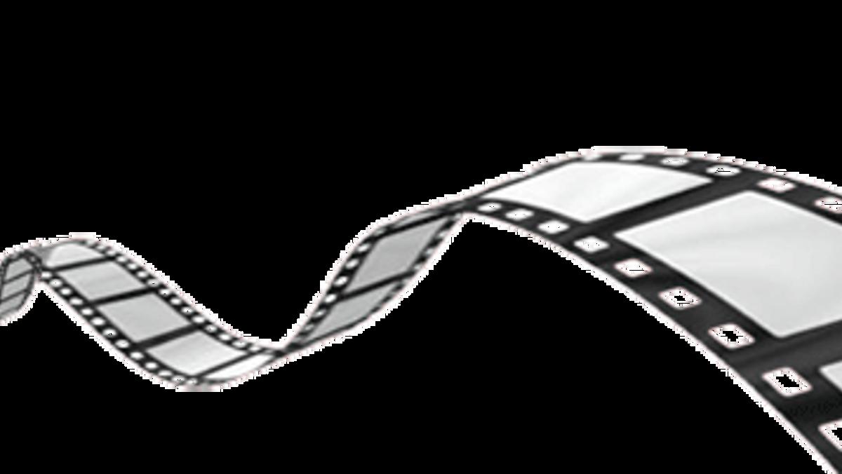 Filmformiddag