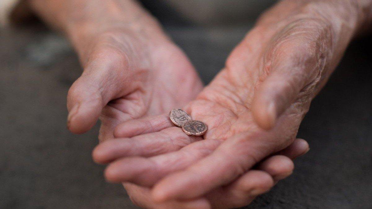 Højmesse om åndelig fattigdom... LIVESTREAMES