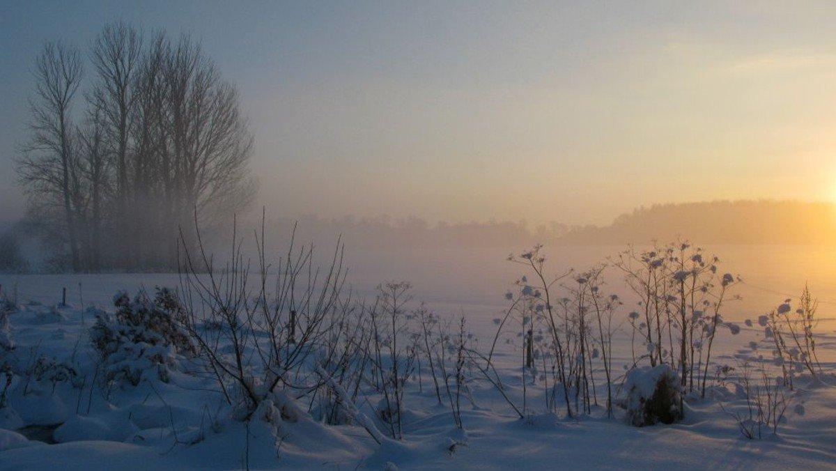 AFLYST - Juledag