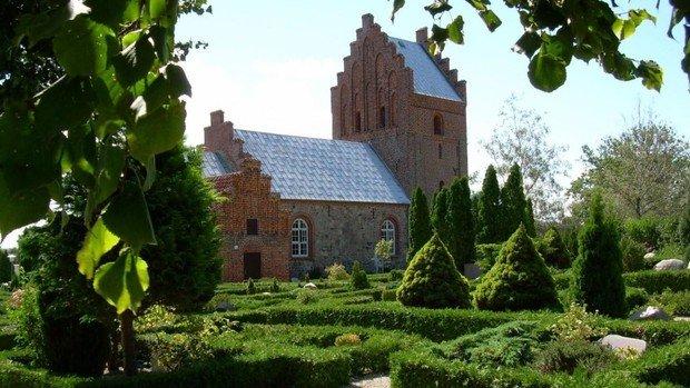 Blistrup Kirkes højskoledag 2020