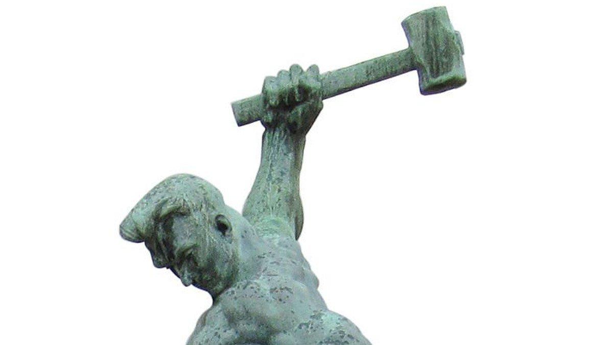 """""""Schwert oder Friede? Was denn nun, Jesus?"""" Gottesdienst mit der Kantorei"""