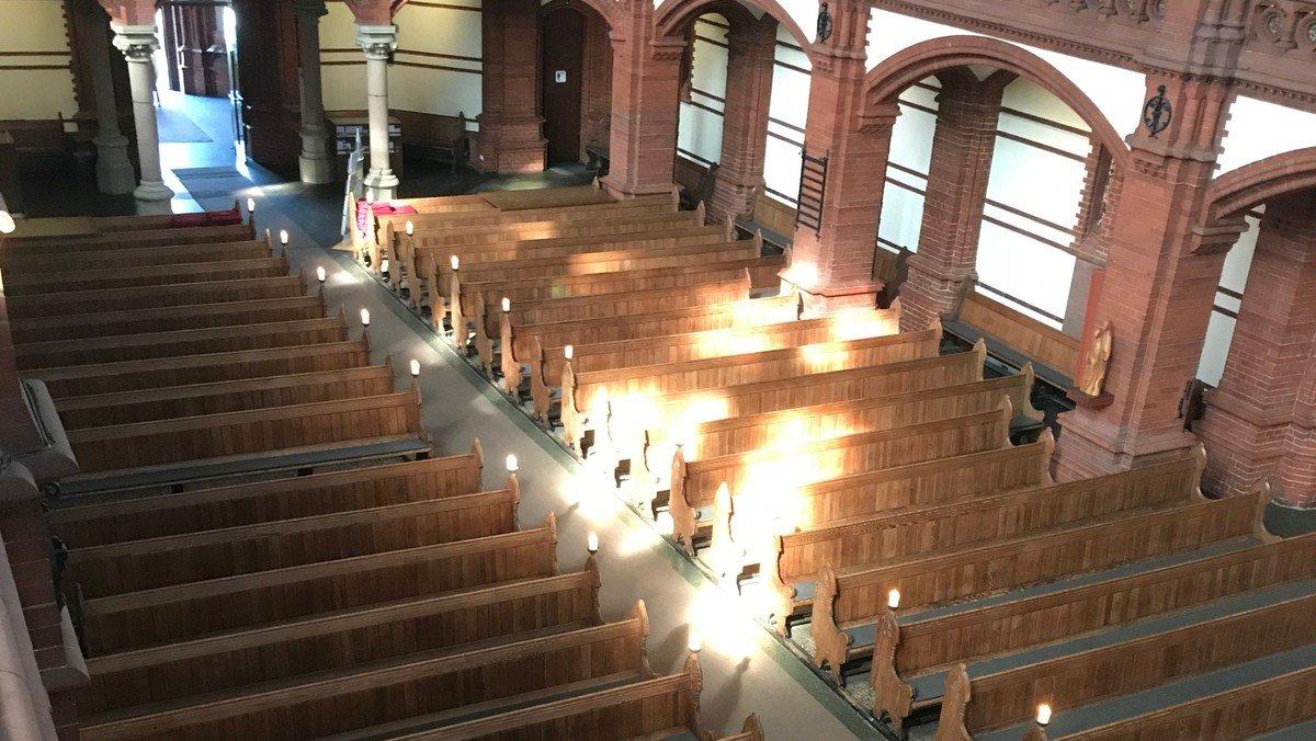 """""""Achtet auf Licht"""" (2. Petr 1,16-19) - Gottesdienst am letzten Sonntag nach Epiphanias"""