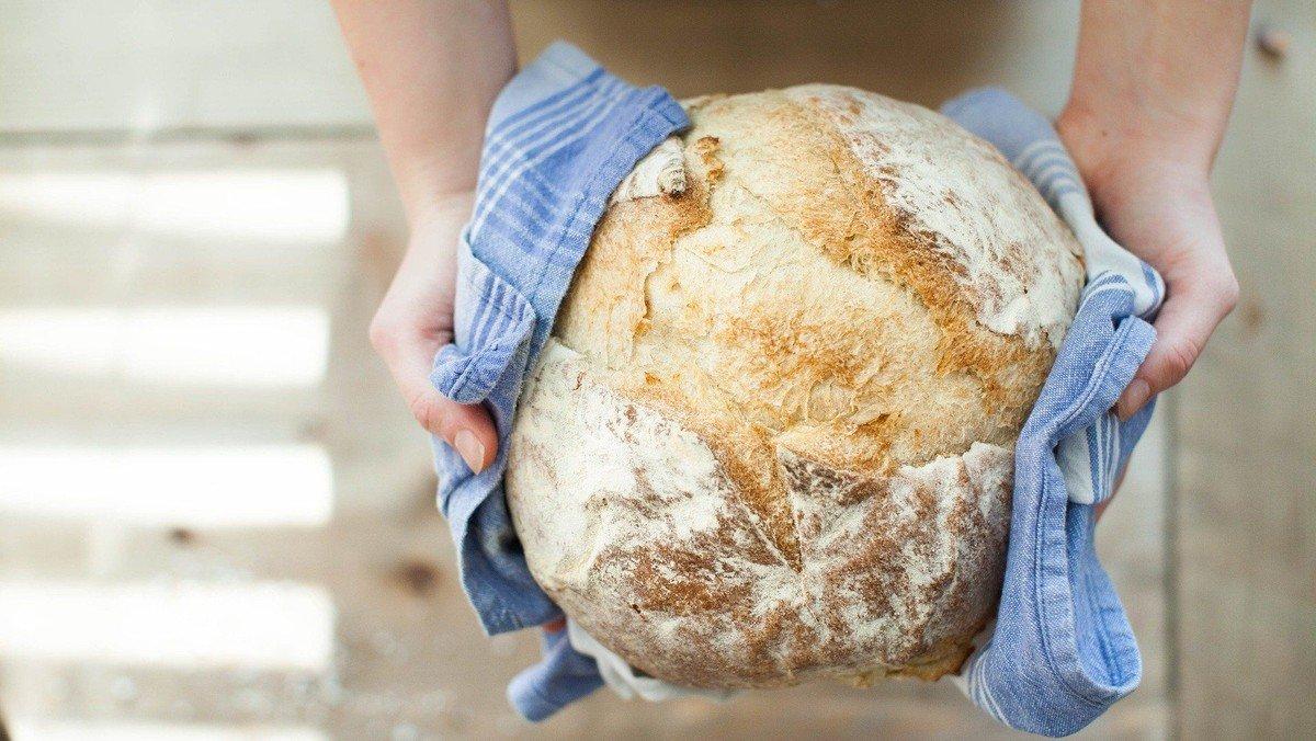 """Familien-Gottesdienst """"So viel Brot und Hoffnung!"""""""