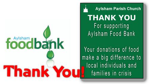 Aylsham Foodbank