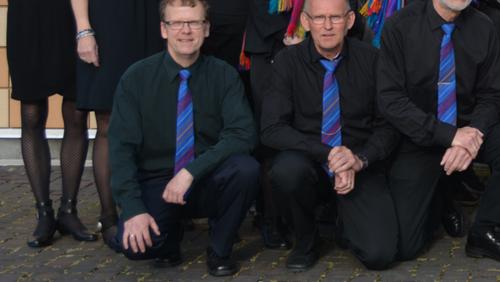 Julekoncert med Side by Side og Kirkekoret
